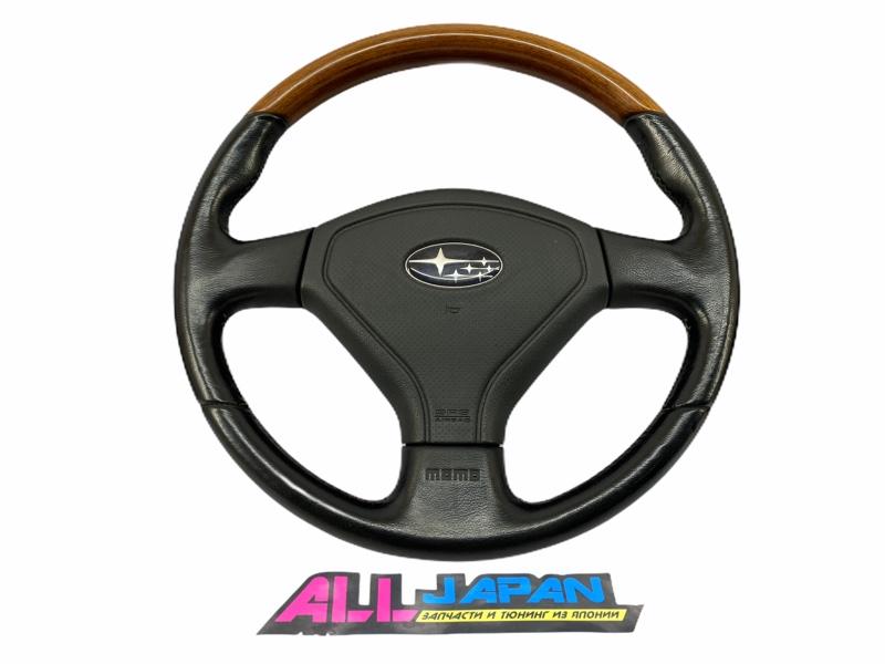 Руль Subaru Forester SG 2002 (б/у)