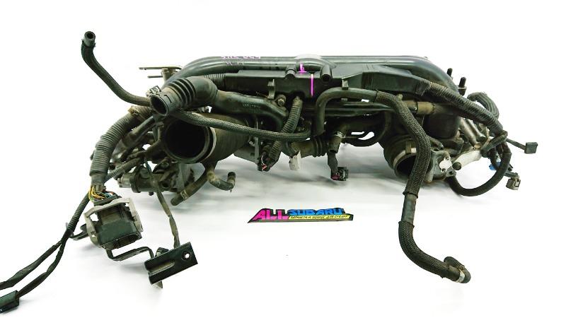 Впускной коллектор Subaru Forester SH 2008 (б/у)