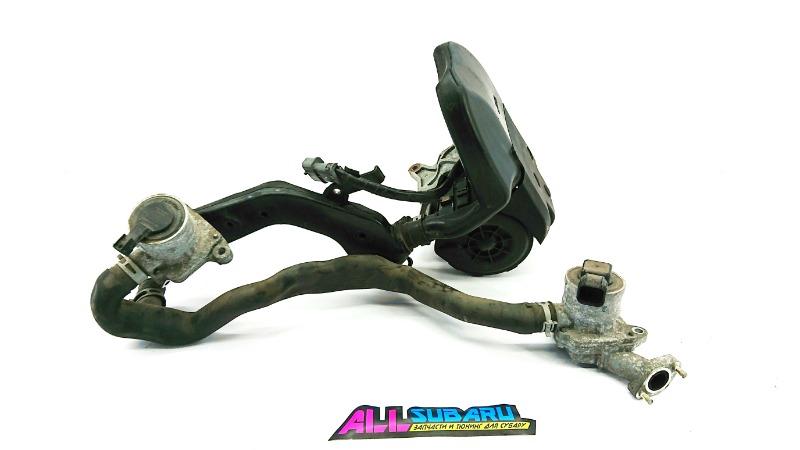 Система подачи вторичного воздуха Subaru Forester SH 2008 (б/у)
