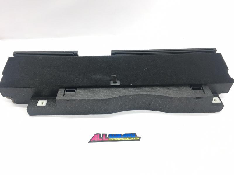 Обшивка багажника Subaru Forester SG9 EJ255 2003 задняя (б/у)