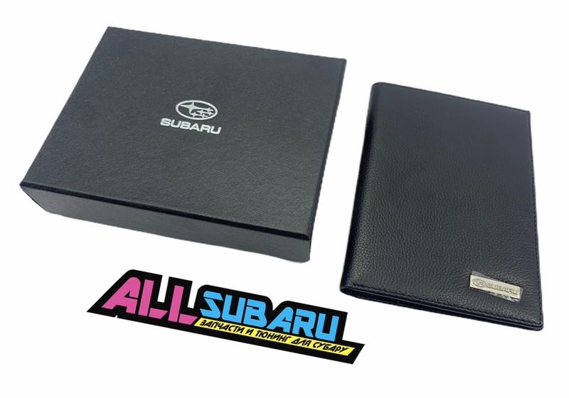Кошелёк subaru Subaru