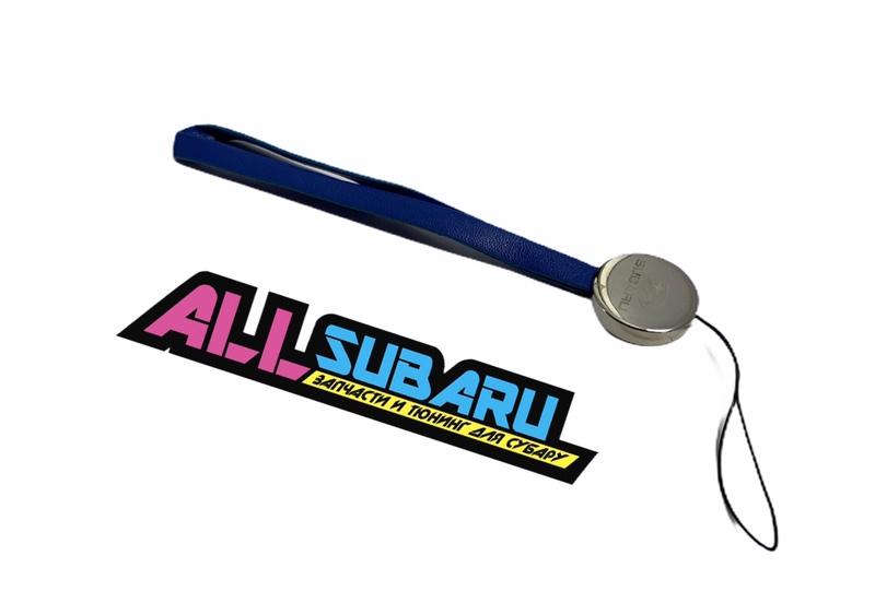 Аксессуары, шнурок для мобильного телефона Subaru