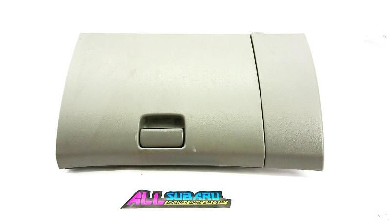 Бардачок, кармашек Subaru Forester SG9 EJ255 2003 (б/у)