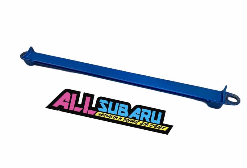 Распорка подрамника Subaru Impreza Wrx Sti GD