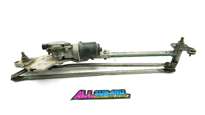 Трапеция дворников Subaru Forester SG9 EJ255 2003 (б/у)