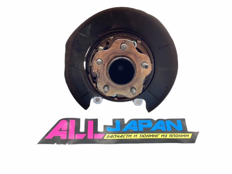 Кулак задний, ступица , цапфа Nissan Teana J32 2008 задний правый (б/у)
