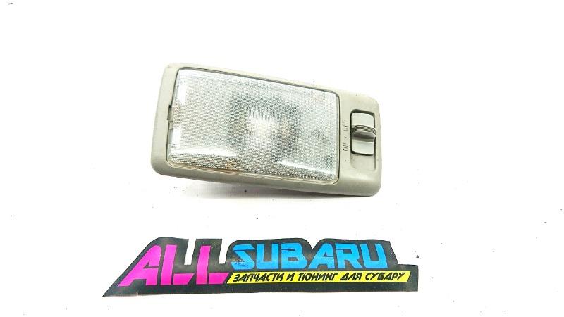 Плафон, подсветка салона Subaru Forester SG9 EJ255 2003 (б/у)