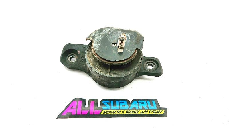 Подушка двигателя Subaru Forester SG9 EJ255 2003 (б/у)