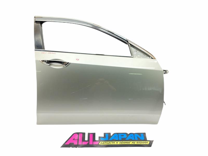 Дверь передняя правая Honda Accord 8 CW2 2008 передняя правая (б/у)