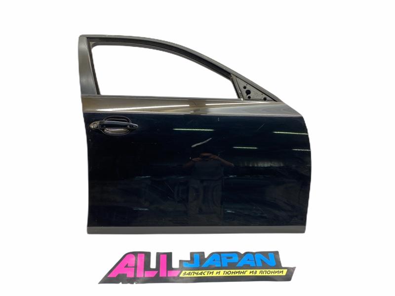 Дверь передняя правая Bmw 5-Series E60 2003 передняя правая (б/у)
