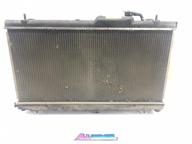 Радиатор охлаждения двигателя Subaru Impreza GD EJ204 2006 (б/у)