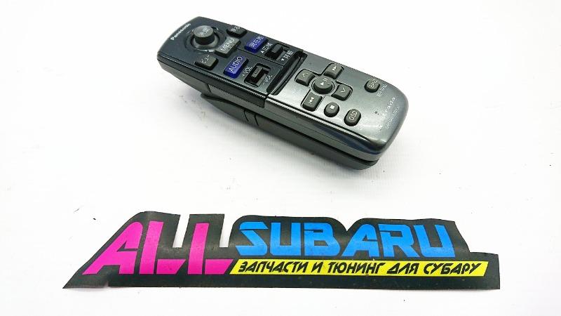 Пульт дистанционного управления Subaru Impreza Wrx Sti (б/у)