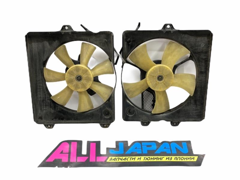 Вентилятор охлаждения двигателя Toyota Caldina ST215W 1997 (б/у)