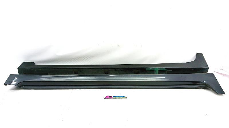 Порог, накладка Subaru Impreza Wrx Sti GRB EJ207 2008 (б/у)