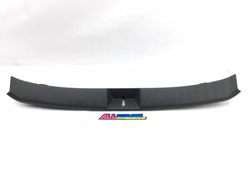 Обшивка багажника Subaru Impreza Wrx Sti GRB EJ207 2008 (б/у)