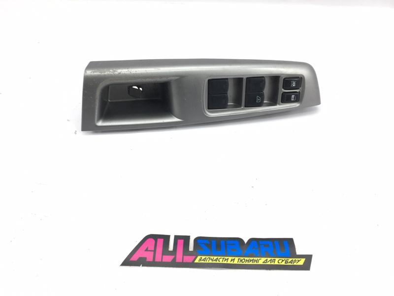 Блок управления стеклоподъемниками Subaru Impreza Wrx Sti GRB EJ207 2008 передний правый (б/у)