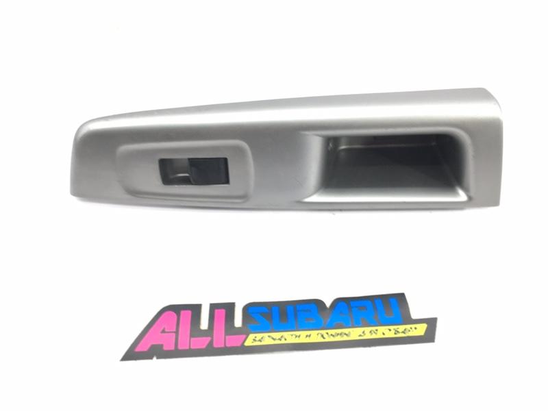 Блок управления стеклоподъемниками Subaru Impreza Wrx Sti GRB EJ207 2008 задний левый (б/у)