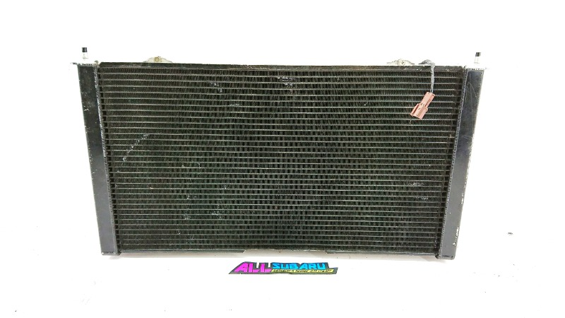 Радиатор охлаждения двигателя Subaru Impreza Wrx Sti GC EJ207 1996 (б/у)
