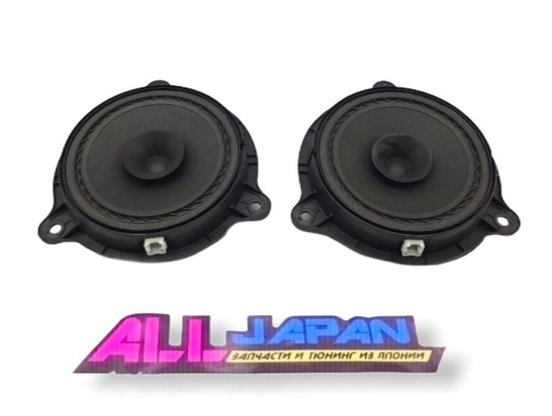 Колонки акустические Nissan Teana J32 2008 (б/у)