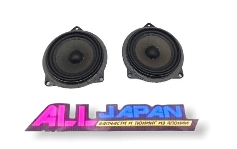 Колонки акустические Bmw 3-Series E91 2004 передние (б/у)