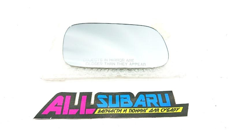 Зеркальный элемент Новое Subaru Impreza Wrx Sti GC 1992 правый