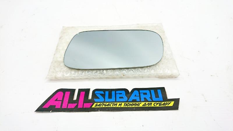 Зеркальный элемент Новое Subaru Impreza Wrx Sti GC 1992 левый