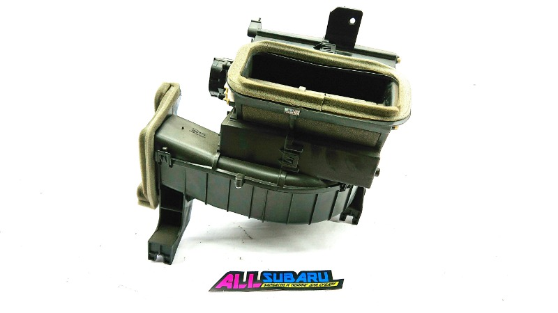 Моторчик печки Subaru Impreza Wrx Sti GRB EJ207 2008 (б/у)