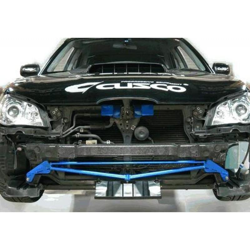 Распорка кузова Subaru Impreza GD