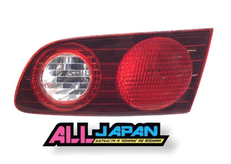 Фонарь задний, стоп-сигнал Toyota Caldina ST215W 1997 задний правый (б/у)