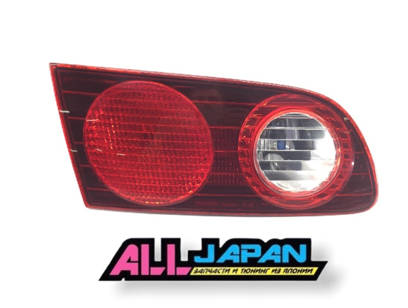 Фонарь задний, стоп-сигнал Toyota Caldina ST215W 1997 задний левый (б/у)