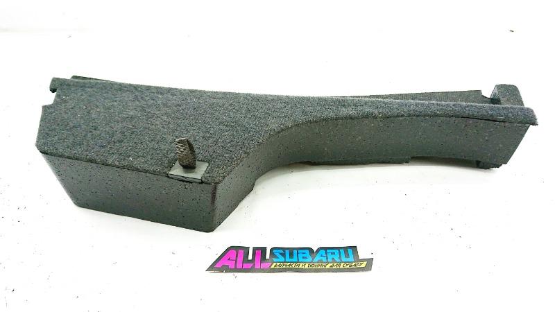 Обшивка багажника Subaru Forester SF5 EJ205 1996 задняя правая (б/у)