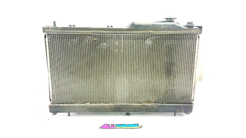 Радиатор охлаждения двигателя Subaru Impreza Wrx Sti GRB EJ207 2008 (б/у)