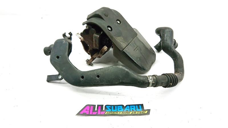 Система подачи вторичного воздуха Subaru Impreza Wrx Sti GRB EJ207 2008 (б/у)
