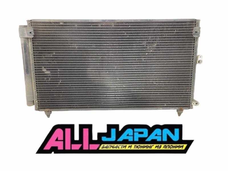 Радиатор кондиционера Toyota Altezza SXE10 2001 (б/у)
