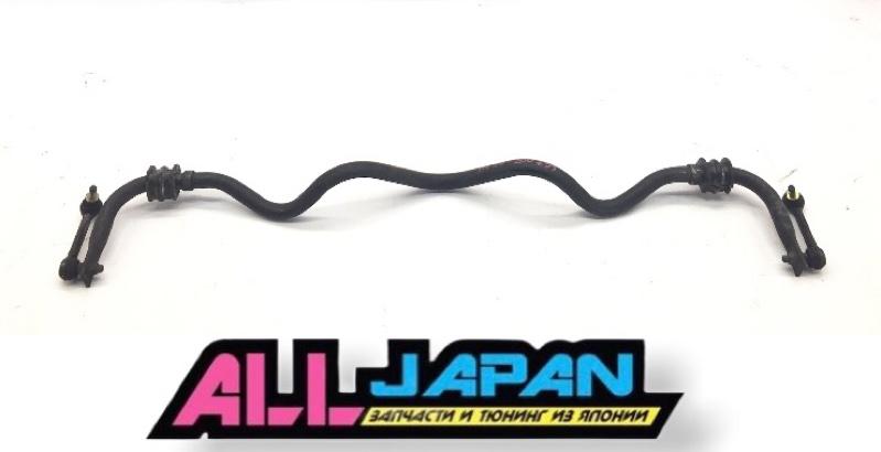 Стабилизатор задний Nissan Skyline PV36 2006 задний (б/у)