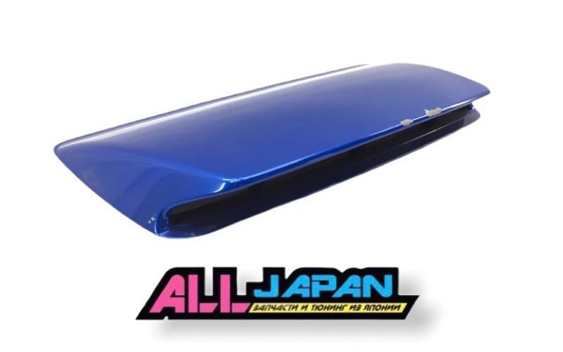 Воздухозаборник, ноздря Subaru Impreza Wrx GGA 2003 передний (б/у)