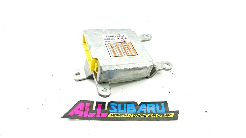 Блок управления airbag, srs Subaru Impreza Wrx Sti GRB EJ207 2008 (б/у)