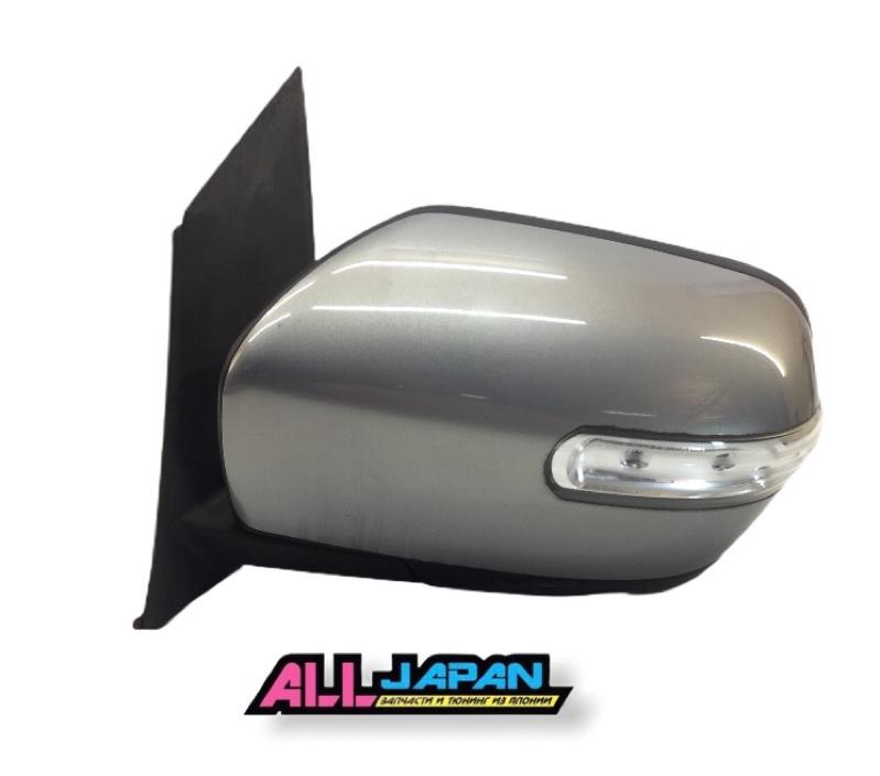 Зеркало боковое Mazda Cx-7 ER 2006 левое (б/у)