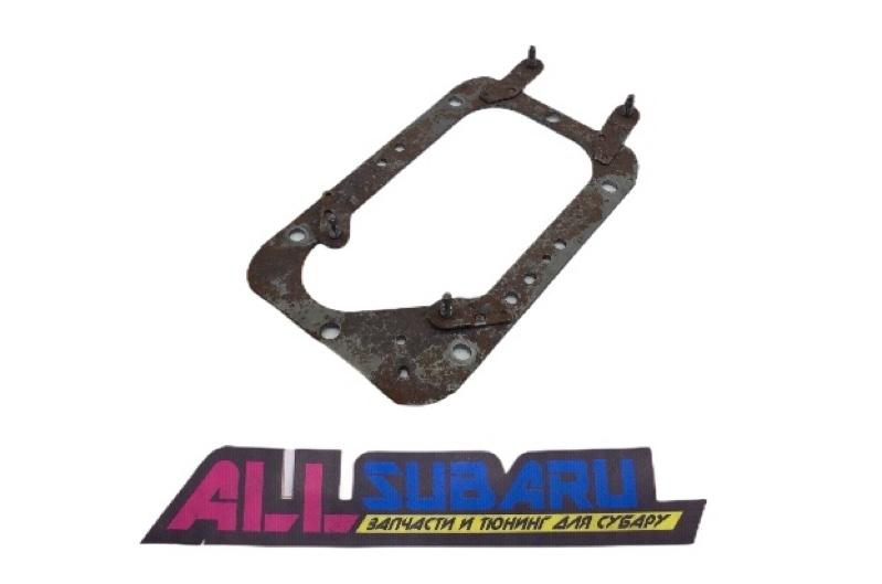 Рамка крепления кулисы мт Subaru Impreza Wrx GD EJ205 2003 (б/у)