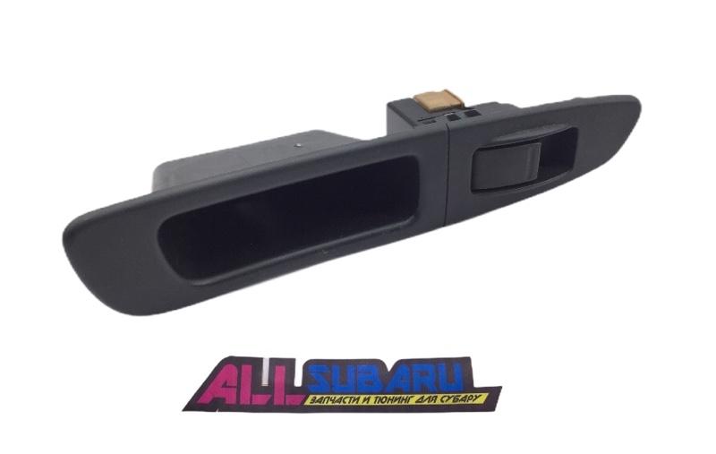 Блок управления стеклоподъемниками Subaru Impreza Wrx GD EJ205 2003 задний левый (б/у)