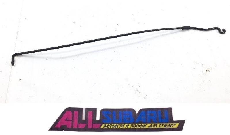 Упор капота Subaru Impreza Wrx GD EJ205 2003 (б/у)