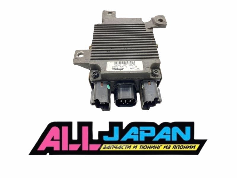 Блок управления рулевой рейкой Honda Accord 6 CF6 1997 (б/у)