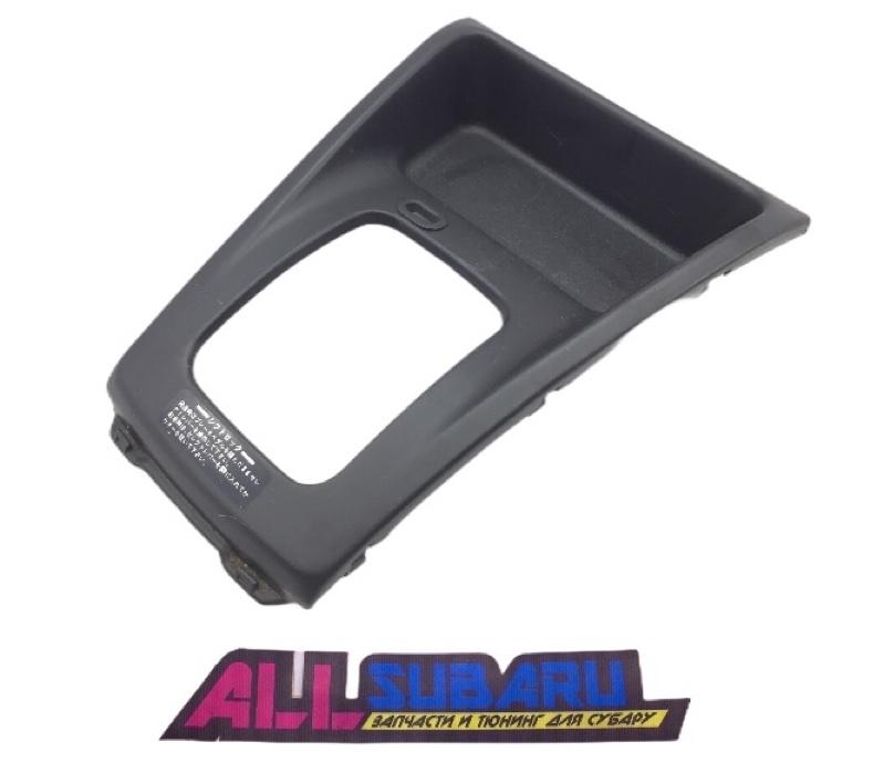 Рамка кулисы Subaru Forester SF5 EJ205 1996 (б/у)