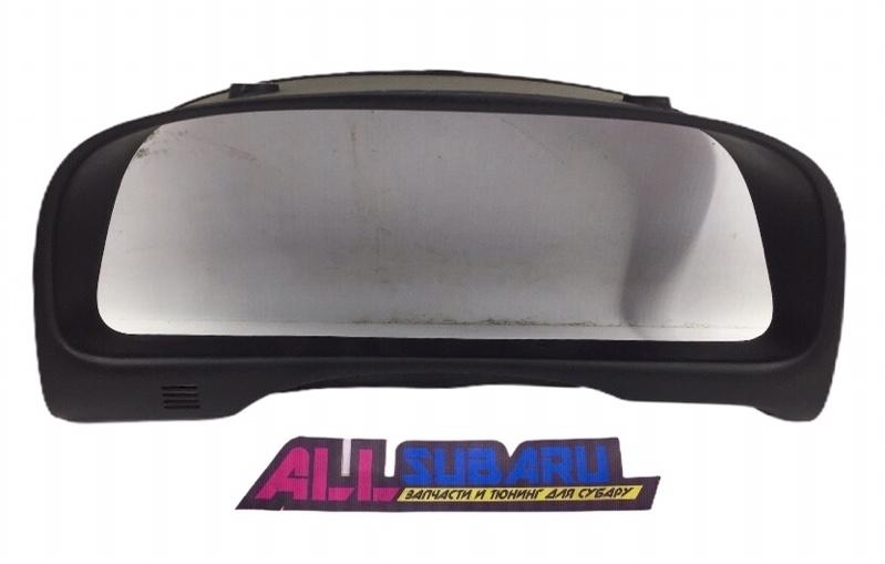 Рамка приборной панели Subaru Forester SF5 EJ205 1996 (б/у)