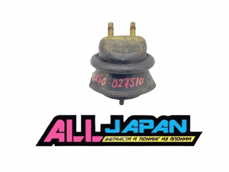 Подушка двигателя Nissan Terrano LR50 1999 правая (б/у)