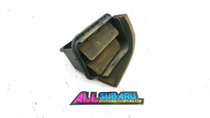 Клапан вентиляции салона Subaru Forester SF5 EJ205 1996 (б/у)