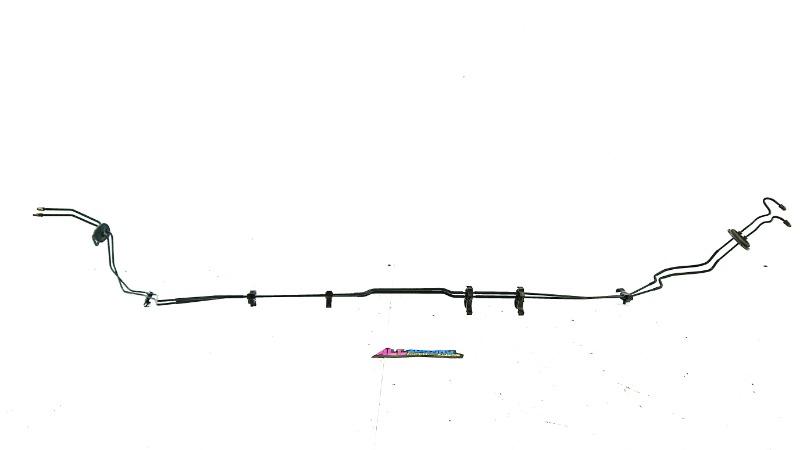 Трубки тормозные Subaru Impreza Wrx Sti GDB EJ207 2000 (б/у)