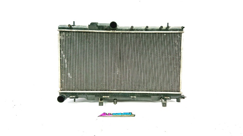 Радиатор охлаждения двигателя Subaru Impreza Wrx Sti GDB EJ207 2000 (б/у)