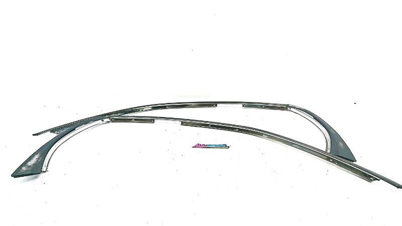 Молдинг кузова, удочка, ветровик Subaru Impreza Wrx Sti GDB EJ207 2000 (б/у)