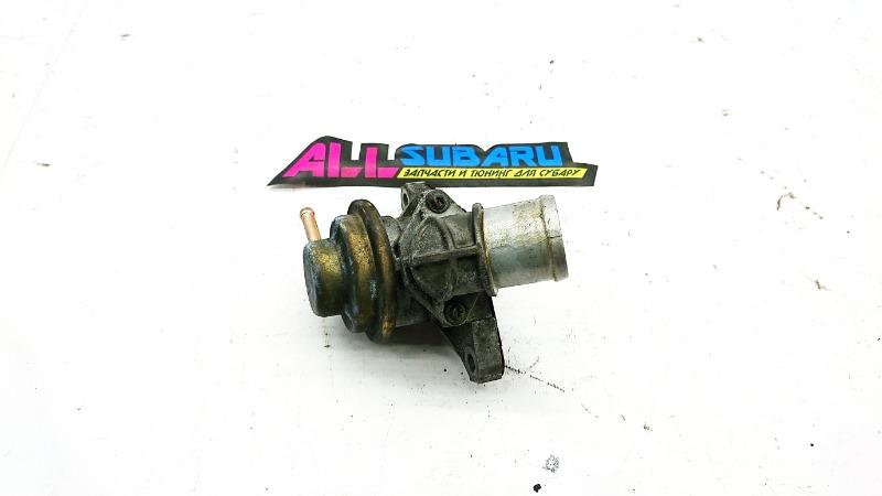 Байпас, перепускной клапан Subaru Impreza Wrx Sti GDB EJ207 2000 (б/у)